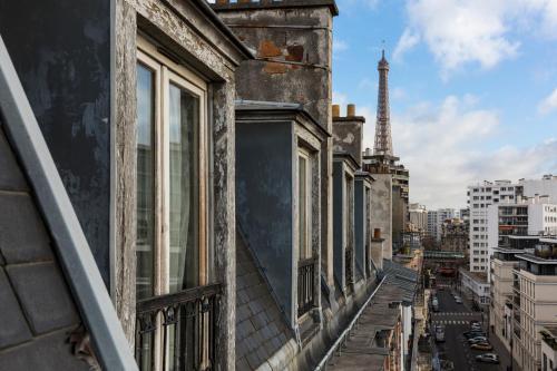 Campanile Paris 15 - Tour Eiffel photo 26