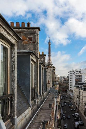 Campanile Paris 15 - Tour Eiffel photo 27