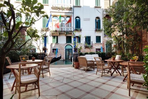 Hotel Donà Palace photo 252