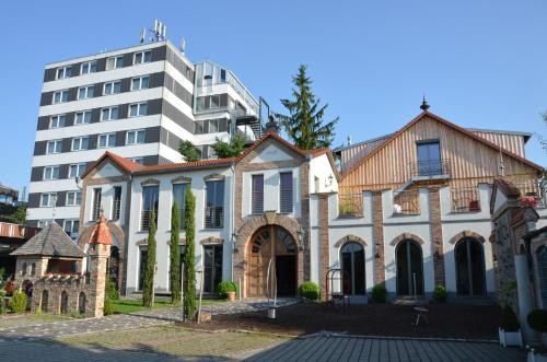 Bild des Ringhotel Alpenhof