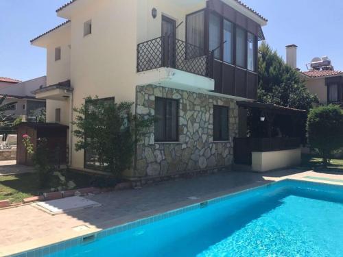 Fethiye Safran Villa by Infinity Homes rezervasyon