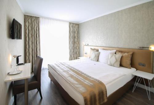 Hotel Prinz Anton photo 18