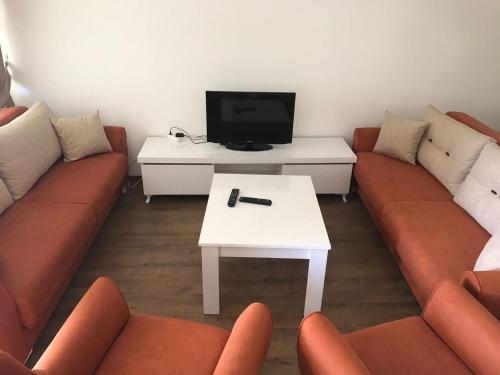 Fethiye Denlis Villa by Infinity Homes tatil
