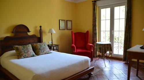 Double Room El Habana Llanes 4