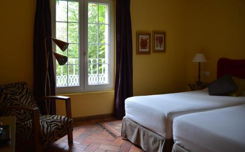 Double Room El Habana Llanes 3