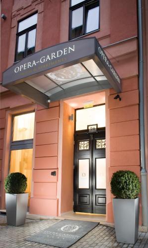 Opera Garden Hotel & Apartments photo 20