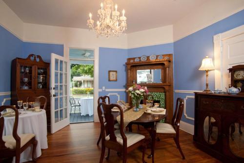Blue Heron Inn - Fernandina Beach, FL 32034