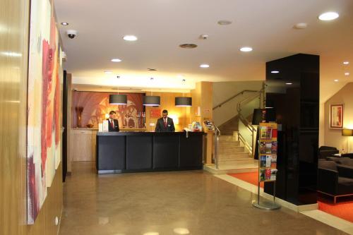 Hotel Principe Lisboa photo 16