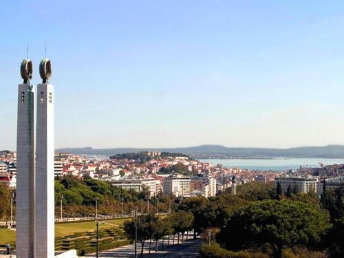 Hotel Principe Lisboa photo 28