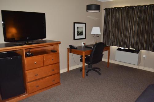 Quality Inn West Edmonton Photo