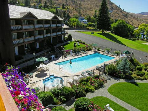 Lakeside Lodge And Suites - Chelan, WA 98816