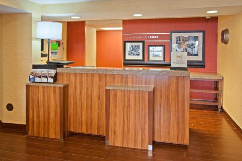 Hampton Inn Joliet/I-55 in Joliet