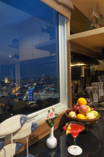 Nagoya Mansion Hotel and Residence photo 100