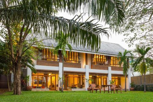 Baan Tye Wang Guesthouse impression