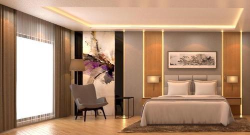 Şiran Grand Yeniçeri Hotel tatil