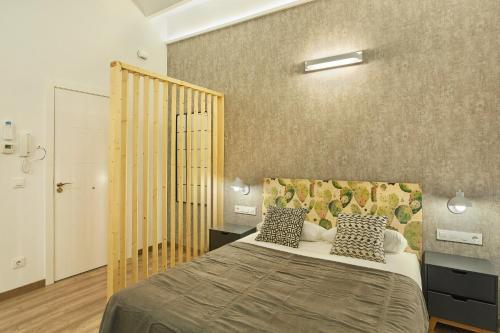 Urban District Apartments-Vintage Suites & Loft photo 63