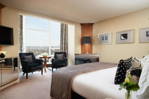 The Chelsea Harbour Hotel photo 29