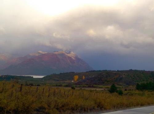 Piuke Mapu Patagonia Hostel Photo