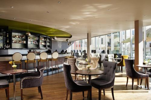 The Chelsea Harbour Hotel photo 53
