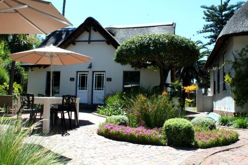 Stellendal Guesthouse Photo