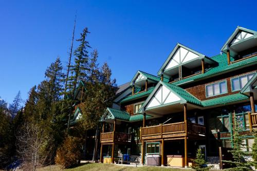 Cedar Ridge Estates by Fernie Central Reservations Photo
