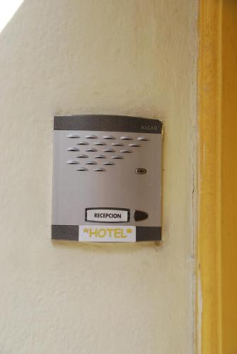 Hotel Casita Amarilla photo 3