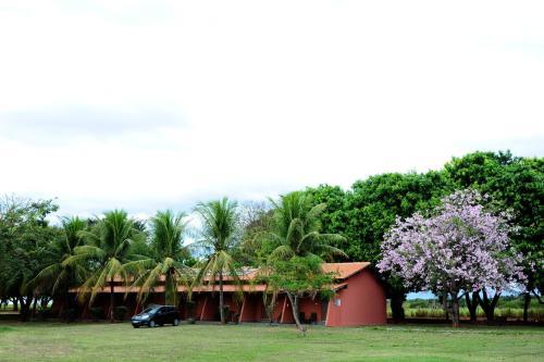 Hotel Fazenda Foz do Marinheiro Photo