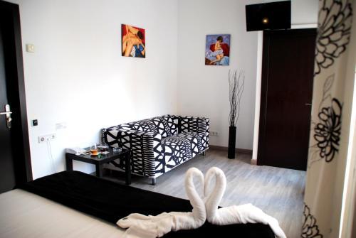 Hotel Casita Amarilla photo 15