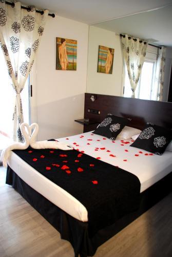 Hotel Casita Amarilla photo 17