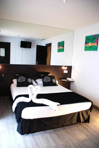 Hotel Casita Amarilla photo 19