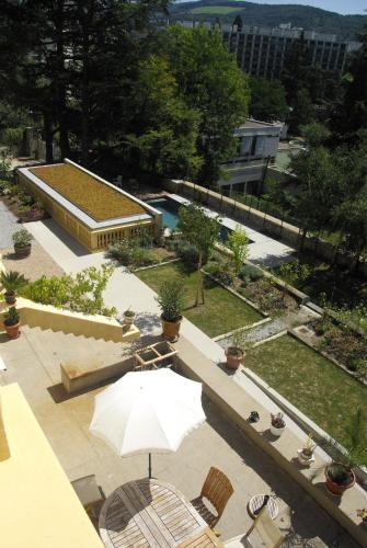 Villa Roassieux