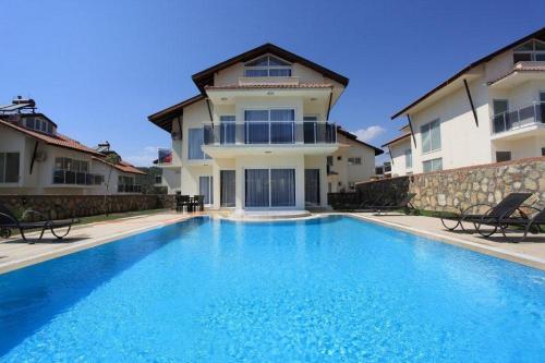 Oludeniz Orka Valley Spa & Resort adres