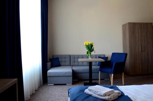 Hotel Lothus Foto 8