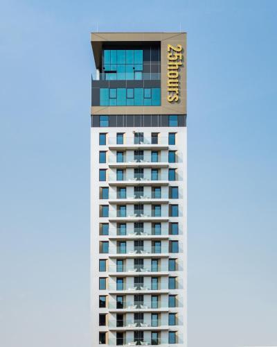 25hours Hotel Das Tour photo 22
