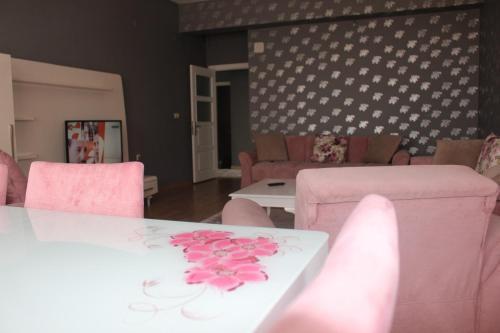 Bursa Loyal City Residence 5 tatil