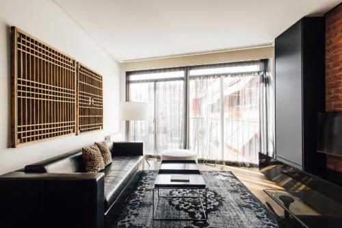 Suites Avenue photo 32