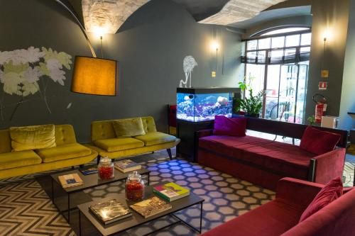 Roma Luxus Hotel photo 85