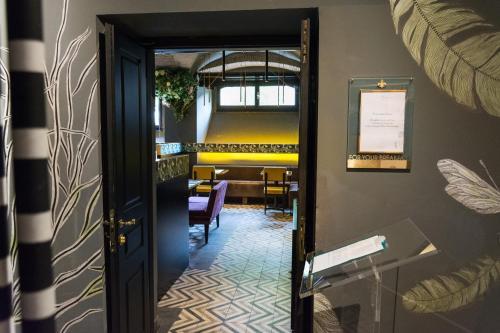 Roma Luxus Hotel photo 87