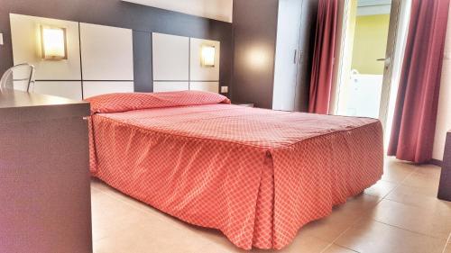 Hotel Alla Terrazza, Bibione, Taliansko. Rezervácie.