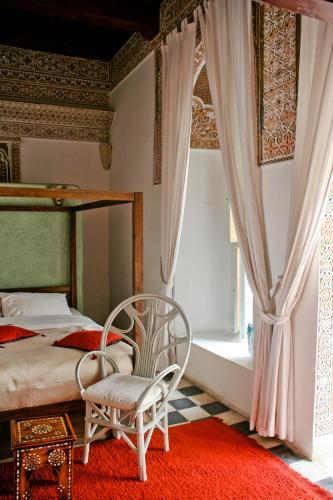 26 Dar el Bacha, 40000 Marrakech, Morocco.