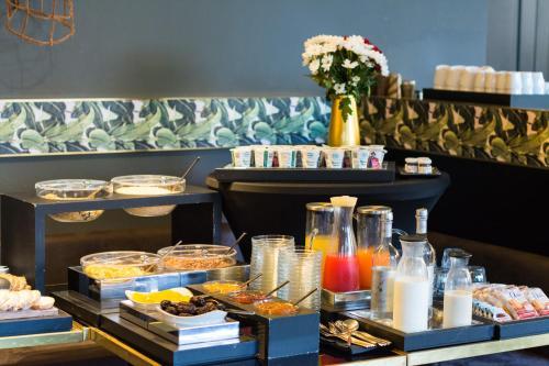 Roma Luxus Hotel photo 92