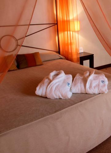 Junior Suite Palacio San Facundo 7