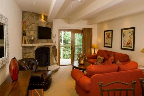 Lodge At Lionshead - Vail, CO 81657