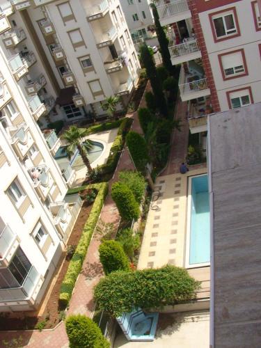 Antalya stan adres
