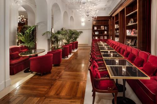 Gran Melia Rome – The Leading Hotels of the World photo 66