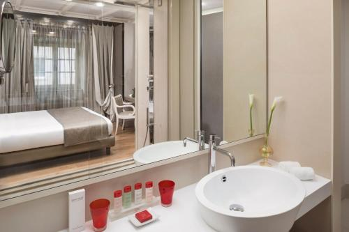 Gran Melia Rome – The Leading Hotels of the World photo 74