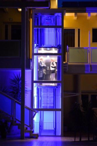 Stunning Hotel Alla Terrazza Bibione Gallery - Amazing Design Ideas ...