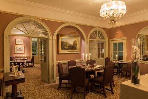 the devonshire arms hotel amp spa hotel review yorkshire