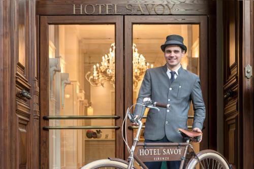 Hotel Savoy - 39 of 57