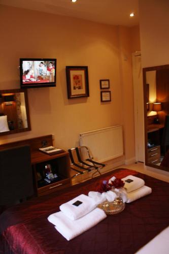 Culane House Hotel - B&B photo 5